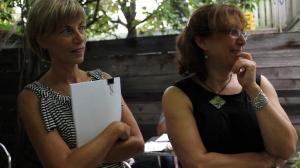 Julie & Jill Read Thru
