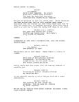 Ruby Skye P.I. Teaser Draft 1 page 1