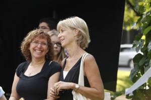 Jill Golick & Julie Strassman-Cohn